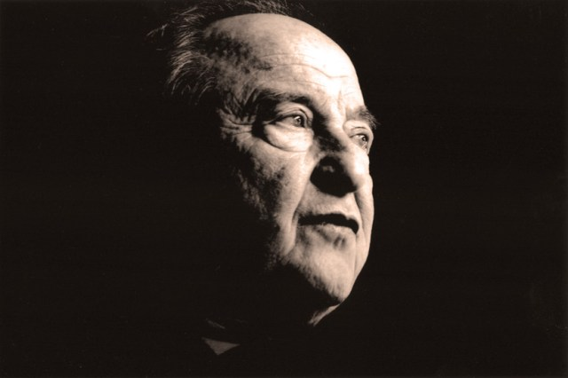Menahem Pressler - at 90, still going strong.