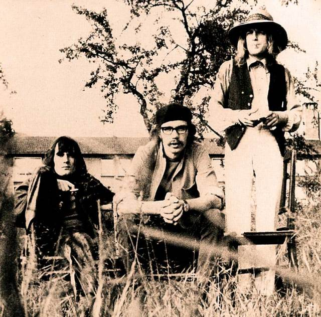 1969 was a pivotal and transitory year for a pivotal band.