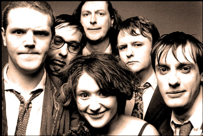 Cardiacs - musical bedlam with a side of chaos.