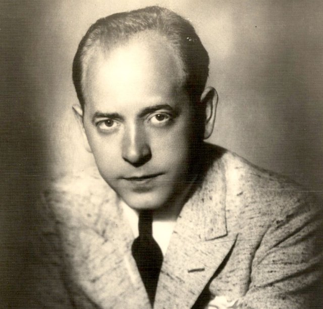 Eugene Ormandy - one of the most frequently recorded conductors in history.
