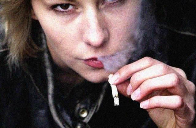 Outlawing Ancient Rites of Passage: Teen Smoking.