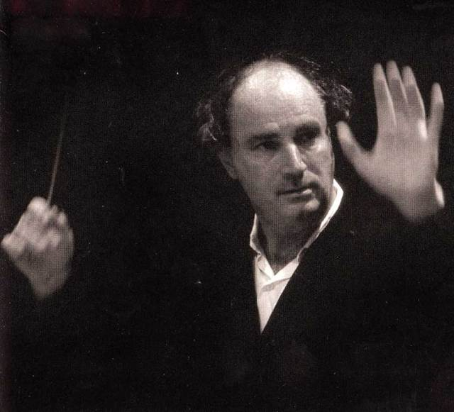 Rafael Kubelik  - a frequent and welcome guest Conductor.