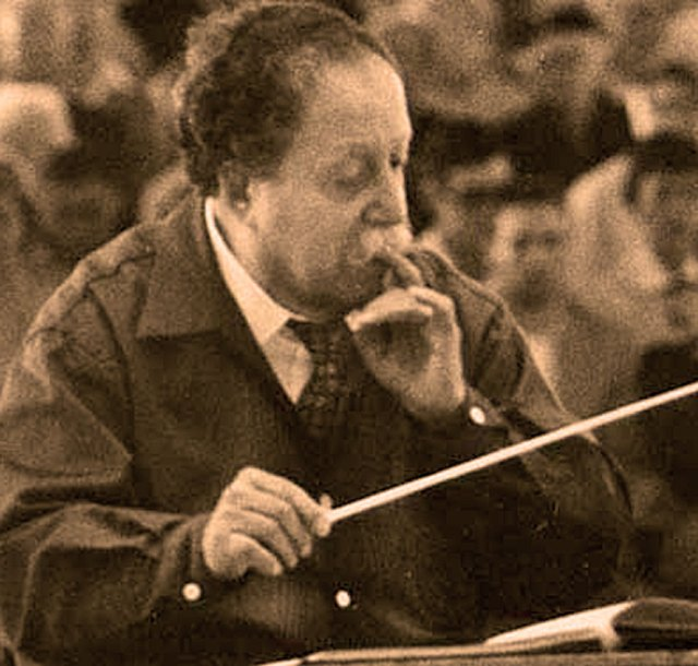 Pierre Monteux leads the Boston Symphony through Beethoven this week.