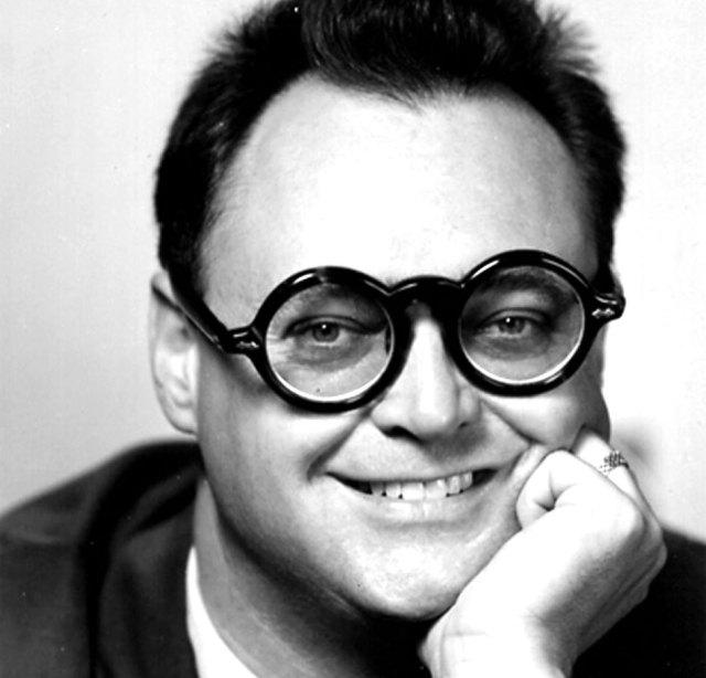 Jim Hawthorne - a staple in the diet of Los Angeles radio listeners.