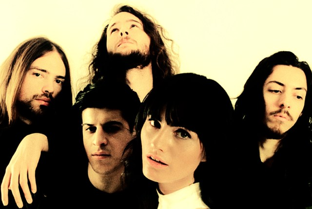 The Preatures - Off to a good start.