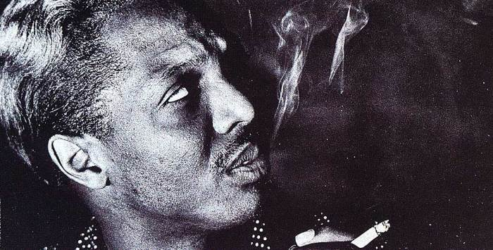 Brother Jack McDuff - one of a handful of legends of the Hammond B-3.