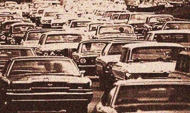 In 1972 6,000 babies were born in America - In 1972 12,000 new cars were registered in America.