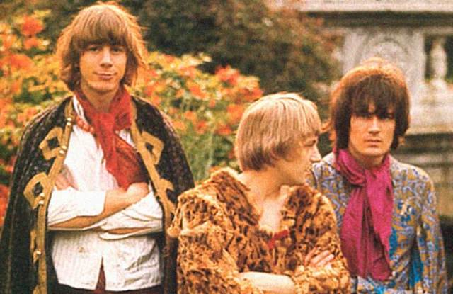Soft Machine - Put Canterbury on the Musical Map forever.