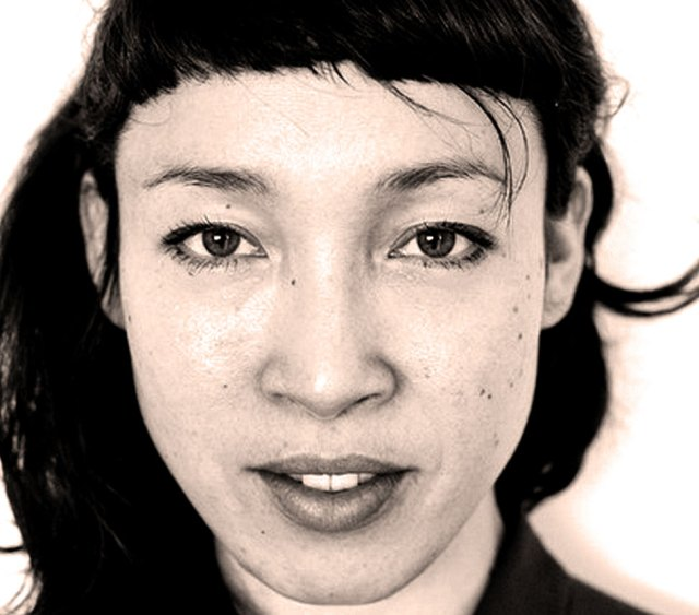 Yukimi Nagano of Little Dragon - Electro-Indie with Soul.
