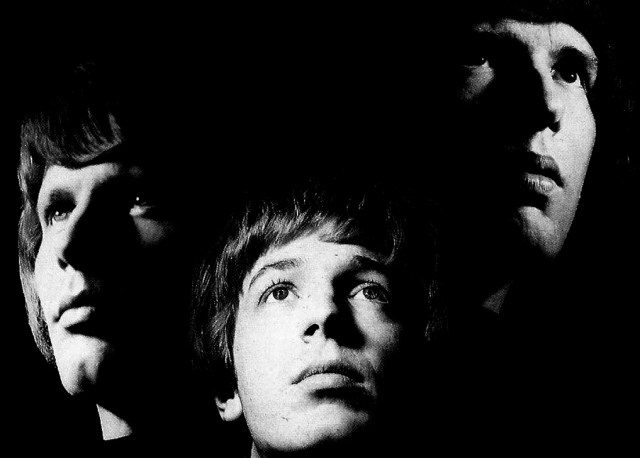 The Walker Brothers - Local L.A. band didn't click with audiences until they settled in London.