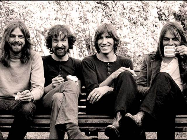 Pink Floyd - 1969 was about conspicuous noodling.
