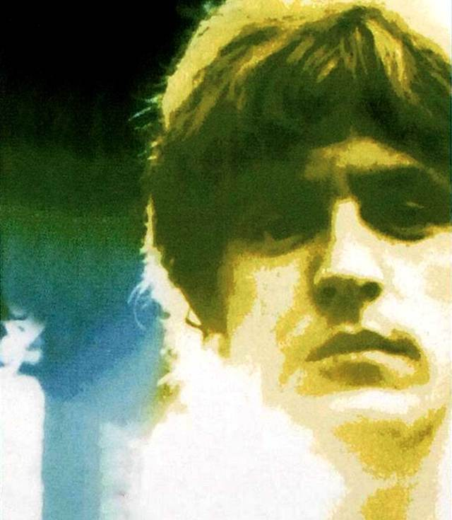 Jack Bruce - Cream was just a stopping off place.