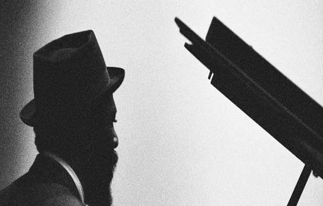 Thelonious Monk - Genius of Modern Music - for once, they were right.