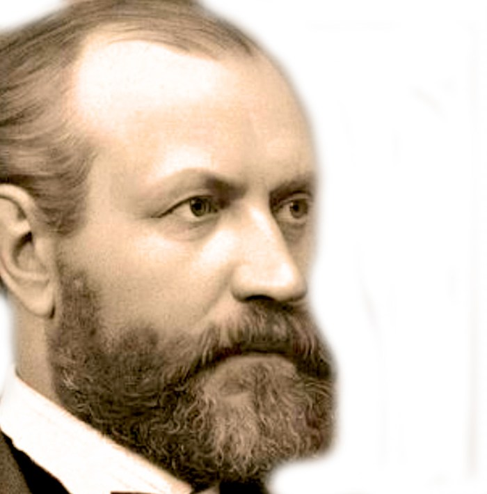 Charles Gounod - composed more than Faust.