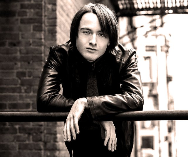 Daniil Trifanov - Pianist, Composer and Wünderkind, all at the same time.