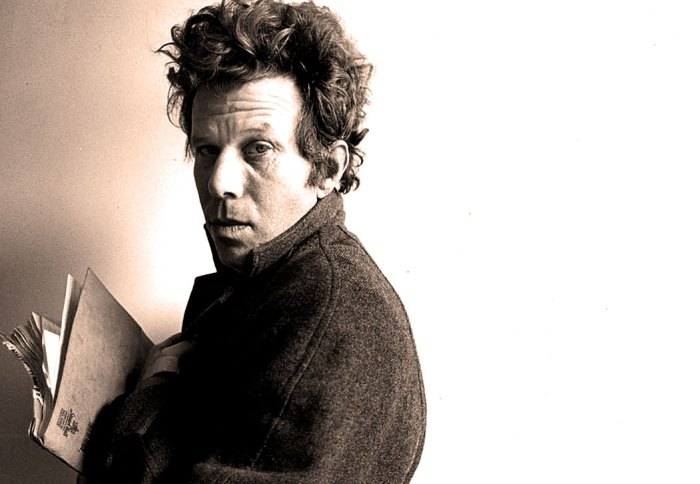 Tom Waits - Americana of the gin-soaked variety.
