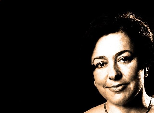 Alicia DeLarrocha plays Beethoven's Emperor this week.