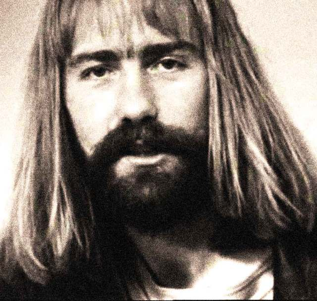 Roy Harper - one of the more influential singer-songwriters many people haven't heard of.