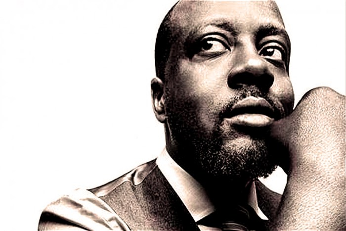 Wyclef Jean - Music as Politics - Politics as Music.