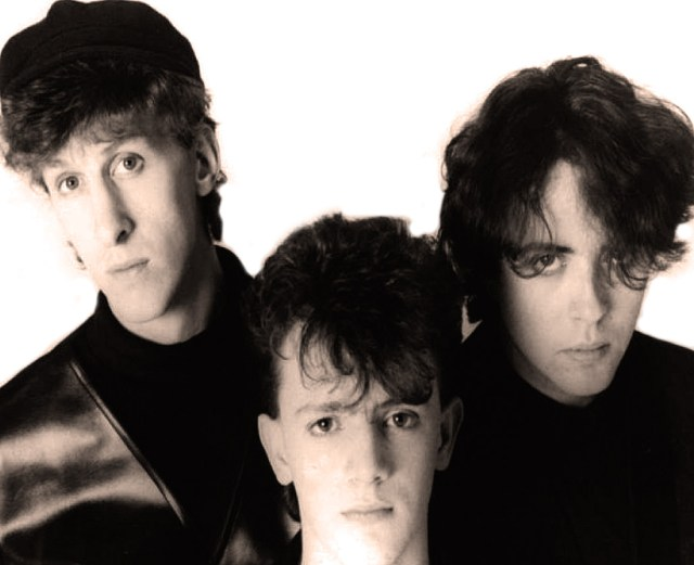 Icicle Works -  Largely ignored in the U.S. for no good reason.