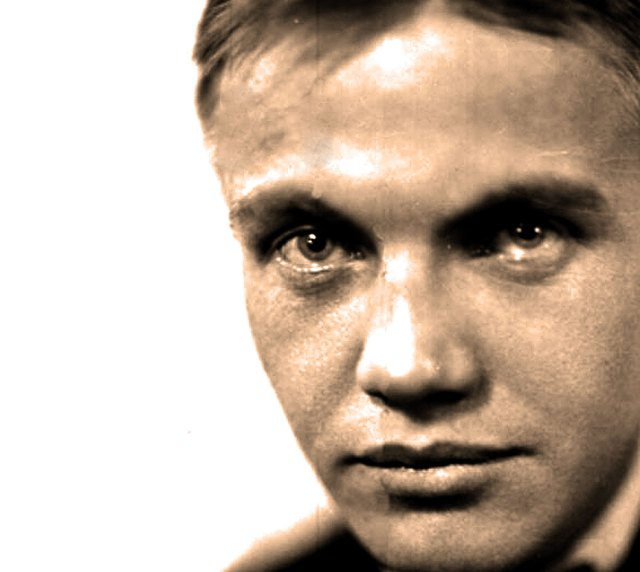 George Antheil - Bad Boy of Music - and in the 1920s, that was saying a lot.