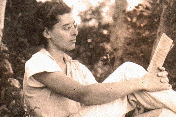 Barbara Pentland - pre-eminent among Canadian composers post-World War 2