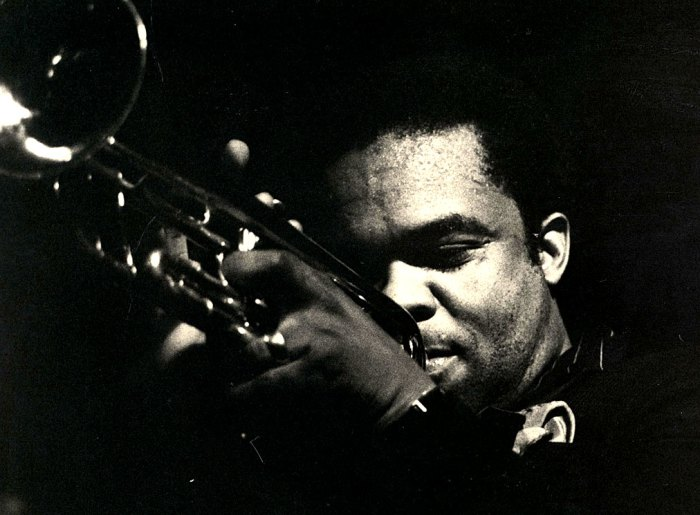 Freddie Hubbard - Apollo Summit Meeting.
