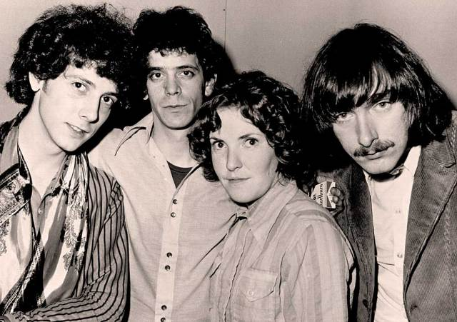 Velvet Underground - one of the most important and influential bands in Rock - but try and convince people at the time.