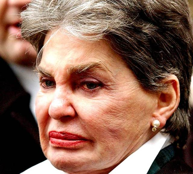 """""""Only the little people pay taxes"""". - Leona Helmsley."""