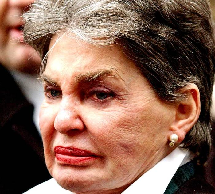 """Only the little people pay taxes"". - Leona Helmsley."