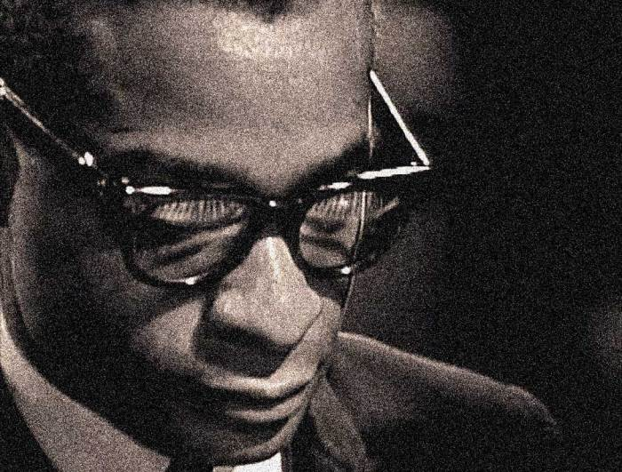 Phineas Newborn Jr. - overlooked legend.