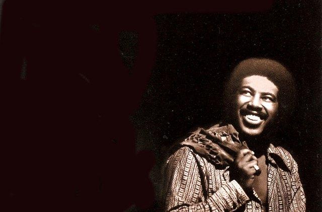 Ben E. King - Soul Legend - Soul Icon.