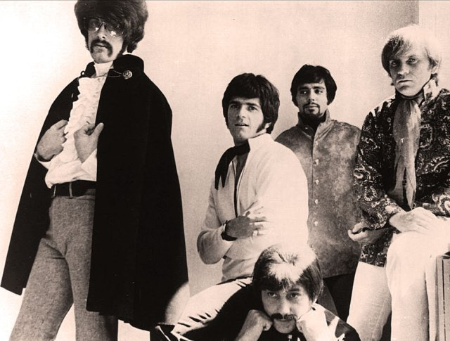Tommy James and The Shondells - when Top 40 reigned.