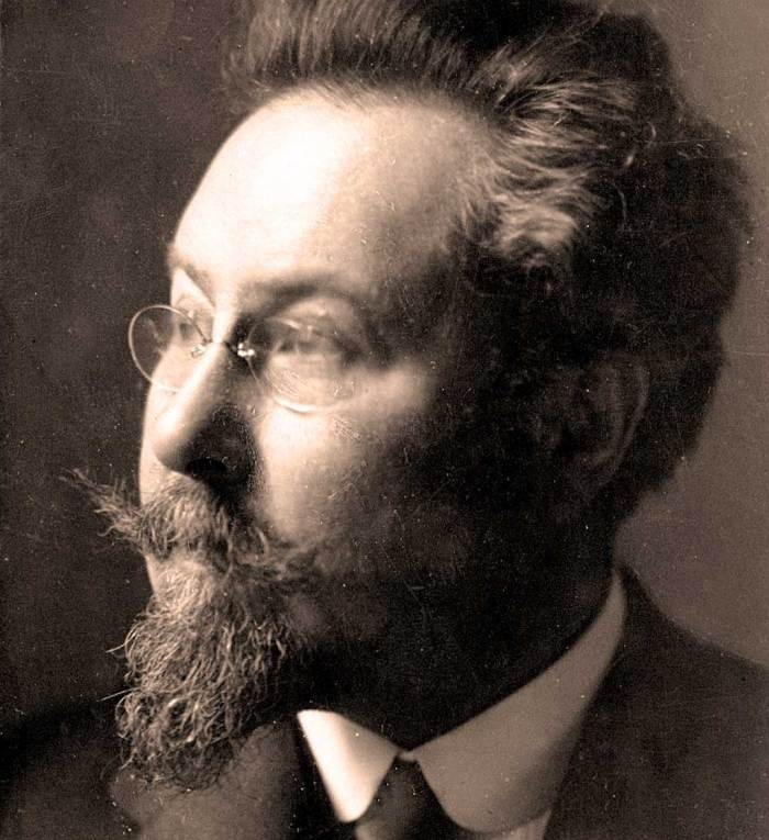 Jaques Dalcroze - Aside from an accomplished composer, also gave us Dalcroze Eurythmics.