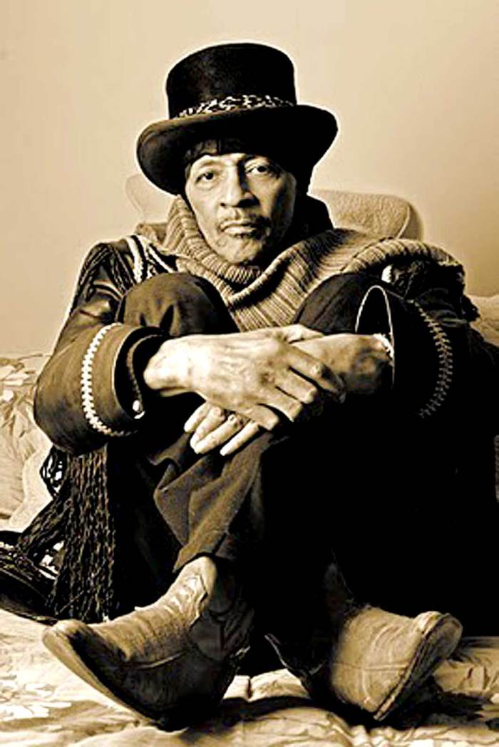 Arthur Lee - the power of simplicity and singing from the heart.