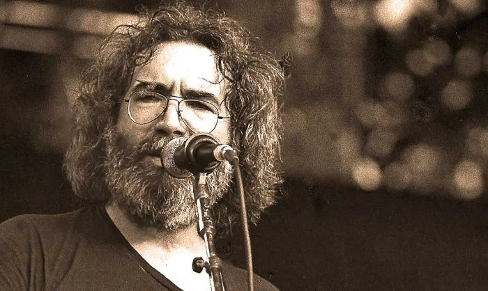 Lest we all forget - Jerry Garcia.