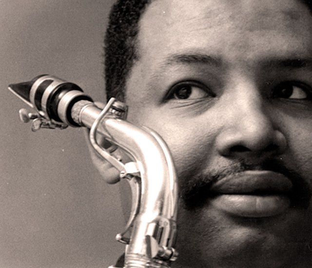 Cannonball Adderley - the sound of Jazz in the 60s.