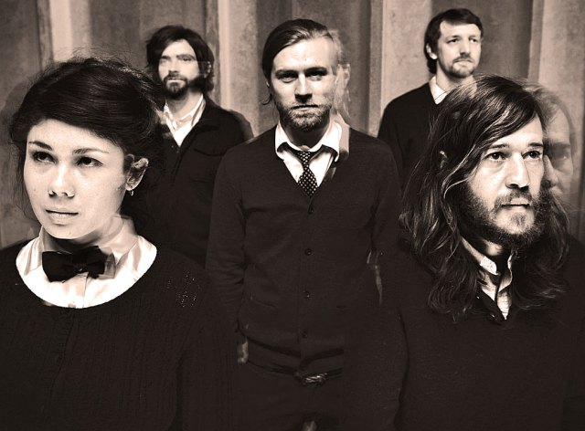 Other Lives - Pioneers - groundbreakers - soundscape muralists - in no particular order.