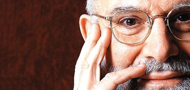 Oliver Sacks - great, humane and inspirational.