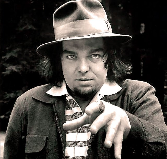 Captain Beefheart - When worlds collided.