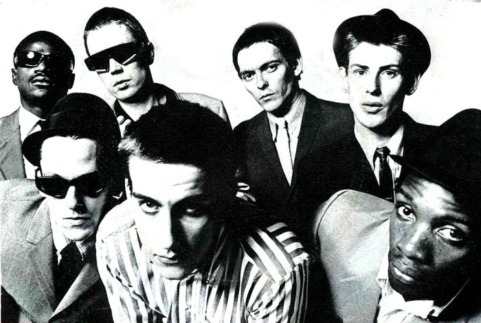 The Specials - Probably the best known from the Two-Tone era, at least in the U.S.
