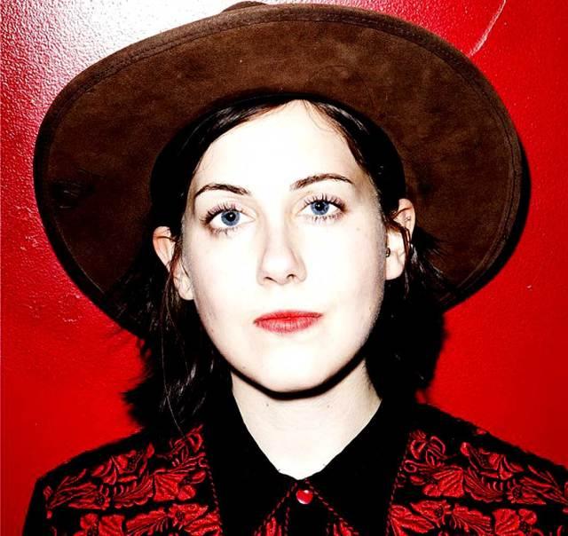 Mackenzie Scott - aka: Torres - Dark, broody and luxuriant.