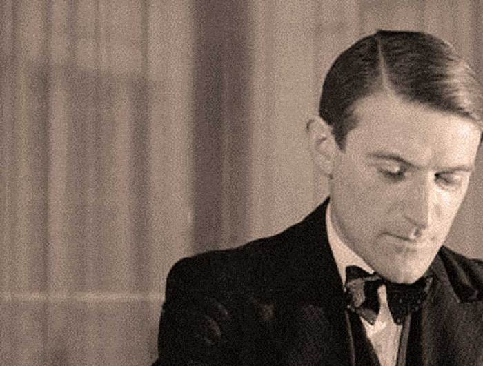 Vlado Perlemuter - one of the leading exponents of the music of Ravel.