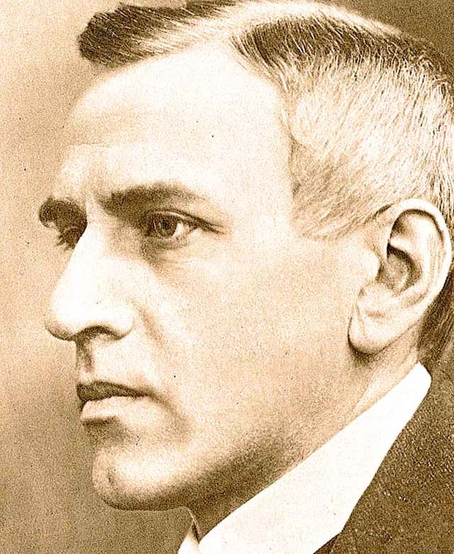 Wilhelm Stenhammar - neglected, but less so now.