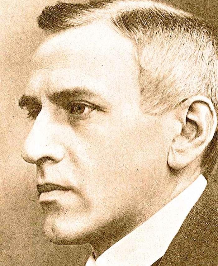 Wilhelm Stenhammar - neglected, but less so now.