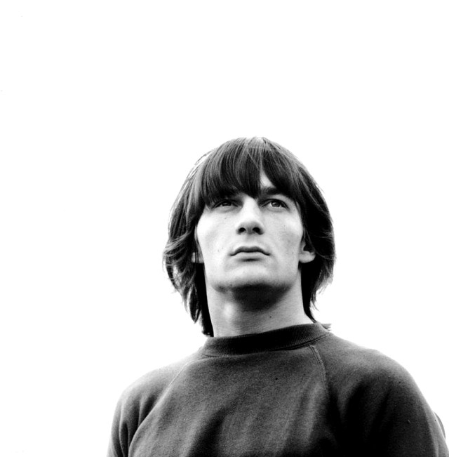 As his headstone proudly proclaimed - Gene Clark: No Other.