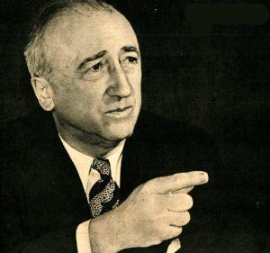 Sec. of State James F. Byrnes - 1945