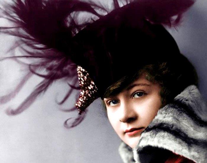 Sophie Tucker 1917