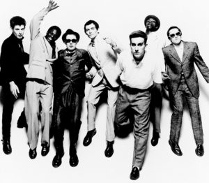 The Specials - At The Paradiso, Amsterdam 1980