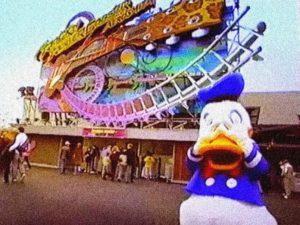 Euro Disney - 1993